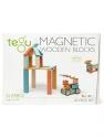 Deals List: 14 Piece Tegu Magnetic Wooden Block Set, Tints