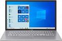 "Deals List: ASUS VivoBook S712UA-IS79 17.3"" FHD Laptop (Ryzen 7-5700U, 16GB, 1TB SSD)"