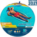 Deals List: SwimWays Spring Float Inflatable Pool Lounger w/Hyper-Flate Valve