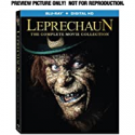 Deals List: Leprechaun: The Complete Movie Collection Blu-ray