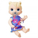 Deals List: Baby Alive Baby Lil Sounds: Interactive Baby Doll Blue Dress