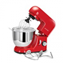 Deals List: CHEFTRONIC SM985-Red Standing Mixer, One Size, Red
