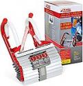 Deals List: Kidde 468193 KL-2S 13-Foot Two-Story Fire Escape Ladder with Anti-Slip Rungs