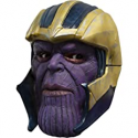Deals List: Rubie's Marvel: Avengers 4 Adult Thanos 3/4 Mask Adult Costume