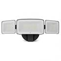 Deals List: Freelicht 3800lm LED Flood Light with 3 Adjustable Head