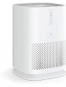 Deals List: Medify MA-40 Air Purifier with H13 True HEPA Filter | 840 sq ft Coverage | for Smoke, Smokers, Dust, Odors, Pet Dander | Quiet 99.9% Removal to 0.1 Microns | White, 1-Pack