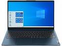 "Deals List: Lenovo IdeaPad 5 15ALC05 15.6"" FHD Laptop (Ryzen 7 5700U 8GB 512GB) 82LN006CUS"