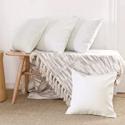 Deals List: Deconovo Pillow Covers 18x18 No Insert 4 PCS