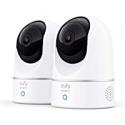 Deals List: Eufy Security Solo IndoorCam P24 2K 2-Cam Kit