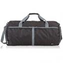 Deals List: Amazon Basics Packable Travel Gym Duffel Bag 23-Inch