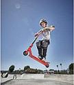 Deals List: VIRO Rides VR 230 Attitude Stunt Scooter (Red)