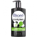Deals List: Bioré Deep Pore Charcoal Face Wash, Facial Cleanser for Dirt and Makeup Removal From Oily Skin, 6.77 Ounce