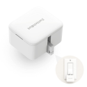 Deals List: SwitchBot Smart Switch Button Pusher w/ Wireless App or Timer Control