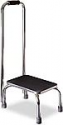 Deals List: DMI Step Stool with Handle and Non Skid Rubber Platform