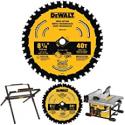 Deals List: DEWALT 12-Inch Miter Saw, 15-Amp, Single Bevel, Compound (DWS715)