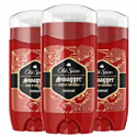 Deals List: 3-Pack Old Spice Aluminum Free Deodorant for Men