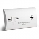 Deals List: Kidde Carbon Monoxide Detector, Battery Powered with LED Lights, CO Alarm