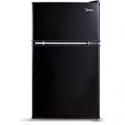 Deals List: Midea 3.1 Cu. Ft. Compact Refrigerator, WHD-113FB1