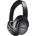 Deals List: Bose QuietComfort Noise Cancelling Earbuds - Bluetooth Wireless Earphones, Triple Black, the World's Most Effective Noise Cancelling Earbuds