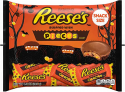 Deals List: 6PK Reeses Stuffed with Reeses Pieces Snack Size 8.8oz