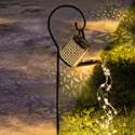 Deals List: Beewarm Solar Garden Lights Decorative Kettle Art Light