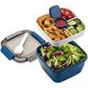 Deals List: Freshmage Salad Lunch Container
