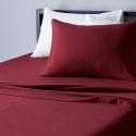 Deals List: Amazon Basics Cotton Jersey Bed Sheet Set, Twin