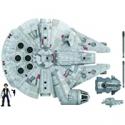 Deals List: Star Wars Mission Fleet Han Solo Millennium Falcon Toys