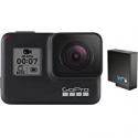 Deals List: GoPro HERO7 Black Waterproof Digital Action Camera + Extra Battery