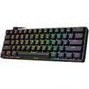 Deals List: Punkston TH61 60% Mechanical Gaming Keyboard RGB Backlit