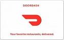 Deals List: $100 DoorDash eGift Card
