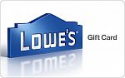 Deals List: Lowe's $100 Gift Card (Email Delivery)