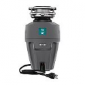 Deals List: Moen The Prep Corded 1/2-HP Continuous Feed Noise Insulation Garbage Disposal