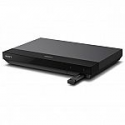 Deals List: Sony 4K Ultra HD Home Theater Streaming Blu-Ray Player with High-Resolution Audio and Wi-Fi UBP-X700