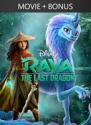 Deals List: Raya and the Last Dragon + Bonus 4K UHD Digital