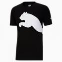 Deals List: Puma Oversized Logo Mens Tee