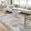 Deals List: Artistic Weavers Odelia Area Rug 3ft 11-in x 5ft 7-in