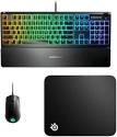 Deals List: Razer Homerun Gaming Bundle Keyboard + Mouse + Pad + Headset