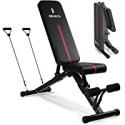 Deals List: BENETA Adjustable Weight Bench for Full Body Workout