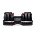 Deals List: Weider 55 Lb. Select-A-Weight Adjustable Dumbbells