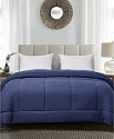 Deals List: Blue Ridge Reversible Down Alternative Comforter (All Sizes)