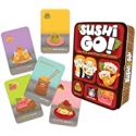 Deals List: Gamewright Sushi Go The Pick and Pass Card Game