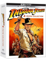 Deals List: Up to 30% off on the Indiana Jones 4-Movie Collection in 4K and more