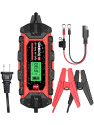 Deals List: GOOLOO 4000A Peak SuperSafe Car Jump Starter (All Gas, up to 10.0L Diesel Engine) 12V Auto Battery Jumper Booster with USB Quick Charge and Type C Port, Portable Power Pack for Trucks, SUVs, Orange