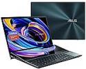 "Deals List: ASUS ZenBook Pro Duo 15 15.6"" OLED 4K Touch UX582 Laptop (i7-10870H 16GB 1TB SSD RTX 3070 UX582LR-XS74T)"