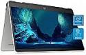 "Deals List: HP Chromebook x360 14 Laptop, Intel Celeron Processor, 4 GB RAM, 32 GB eMMC, 14"" HD (1366 x 768), Chrome OS, Webcam & Dual Mics, Work, Streaming, School, Long Battery Life (14a-ca0050nr, 2021)"