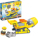 Deals List: Mega Bloks PAW Patrol Rocky's City Recycling Truck, Building Toys for Toddlers (11 Pieces)
