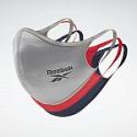 Deals List:  3-Pack Reebok Men's Face Cover M/L (Grey/Navy/Red)