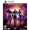 Deals List: Outriders Day One Edition PlayStation 5