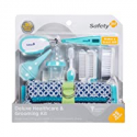 Deals List: Safety 1st Deluxe 25-Piece Baby Healthcare and Grooming Kit (Arctic Blue)